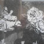 Písmo - symbol 1
